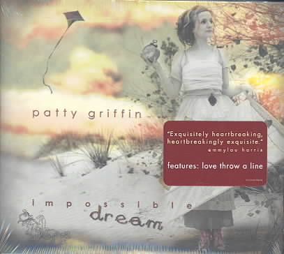 IMPOSSIBLE DREAM BY GRIFFIN,PATTY (CD)