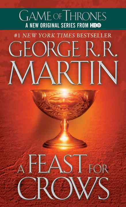 A Feast for Crows By Martin, George R. R.