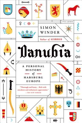 Danubia By Winder, Simon