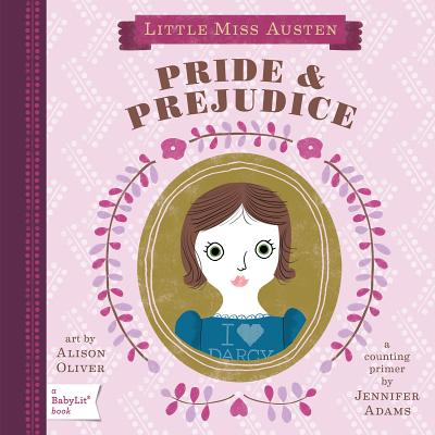 Little Miss Austen By Adams, Jennifer