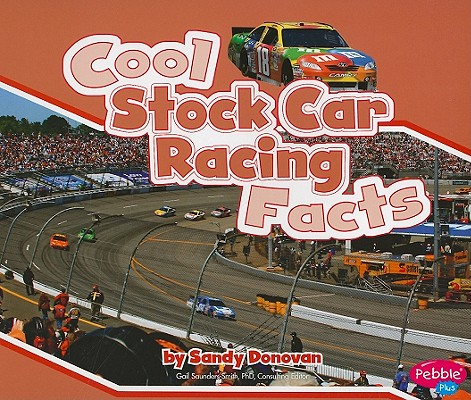 Cool Stock Car Racing Facts By Donovan, Sandy